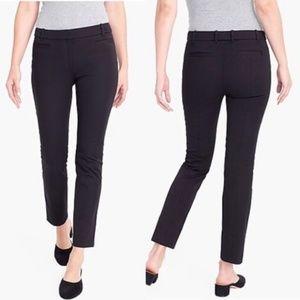NEW J. Crew Mercantile Slim Lexie Pants 0/S